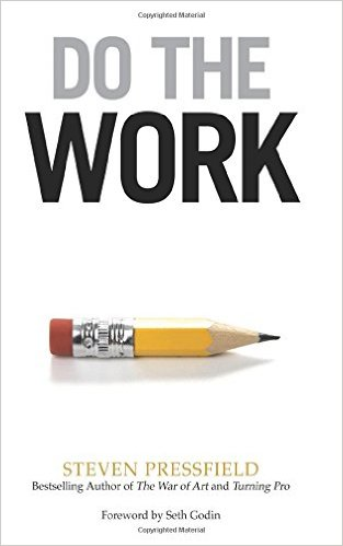 libros de marketing do the work